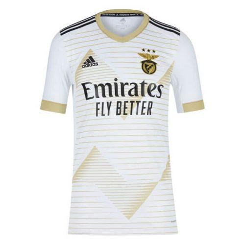 Benfica Third Football Shirt 20 21