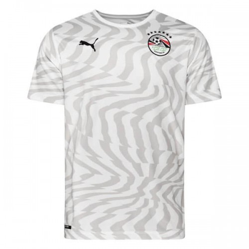 Egypt Away Football Shirt 2019