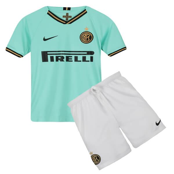 the best attitude 4d92c 7a5d5 Inter Milan Away Kids Football Kit 19/20