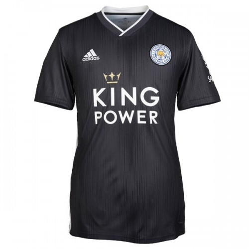 Leicester City Third Football Shirt 19 20