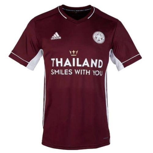Leicester City Third Football Shirt 20 21