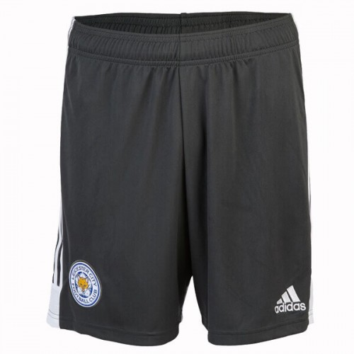 Leicester City Third Soccer Shorts 19 20