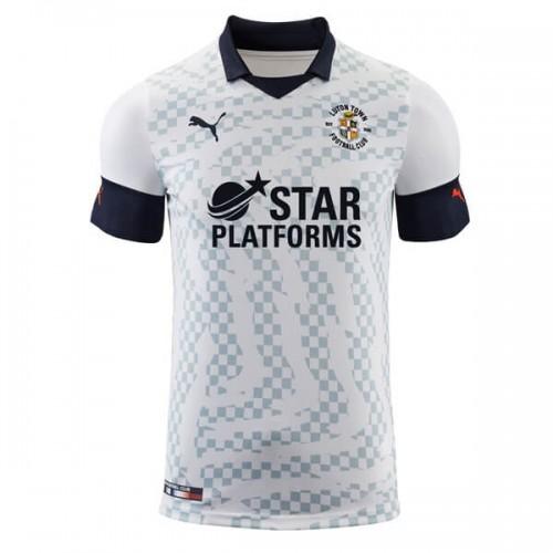Luton Town Away Football Shirt 19 20