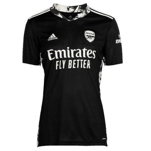 Arsenal Home Goalkeeper Football Shirt 20 21