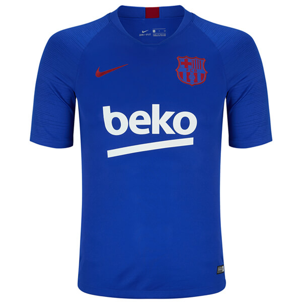 Barcelona Training Pre Match Soccer Jersey 19 20