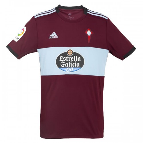 Celta Vigo Away Football Shirt 19/20