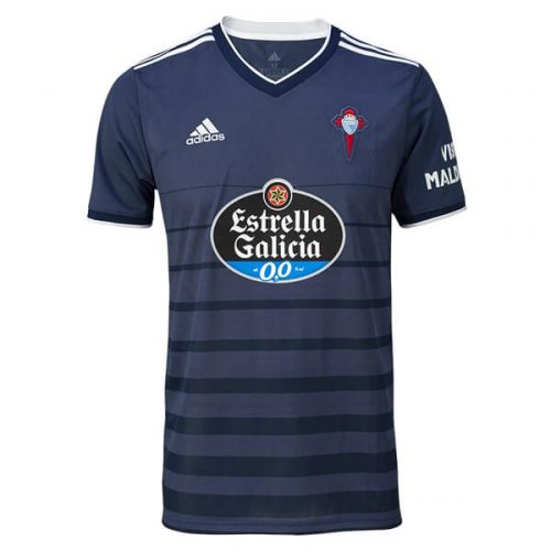 Celta Vigo Away Football Shirt 20 21