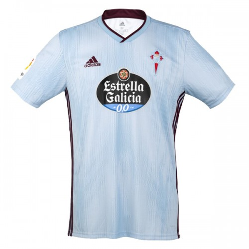 Celta Vigo Home Football Shirt 19/20
