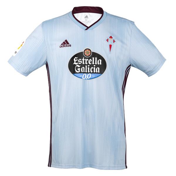 Celta Vigo Home Football Shirt 19/20