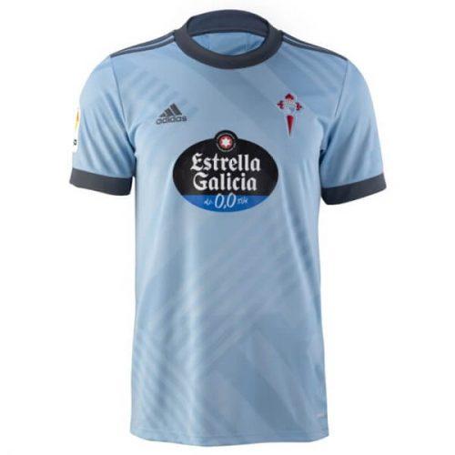 Celta Vigo Home Football Shirt 21 22