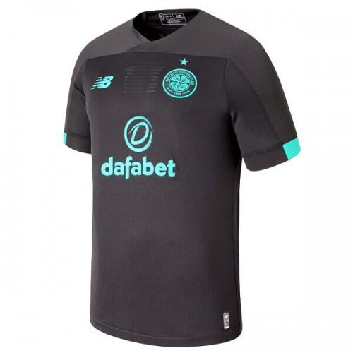 Celtic Home Goalkeeper Football Shirt 19 20