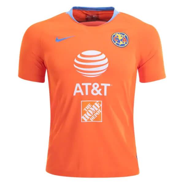 promo code b2419 d5b47 Club America Third Soccer Jersey 2019