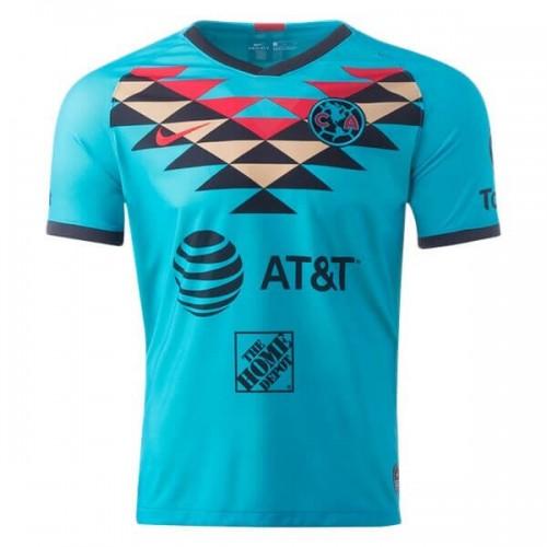 Club America Third Soccer Jersey 2020