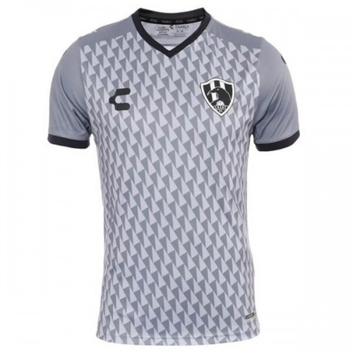 Club de Cuervos Away Soccer Jersey 19 20