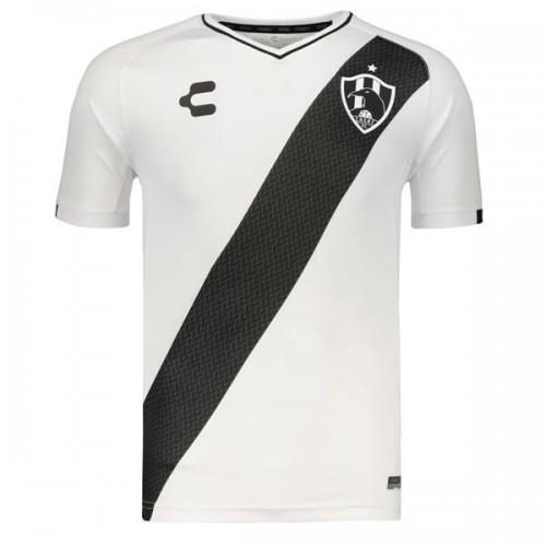 Club de Cuervos Third Soccer Jersey 19 20