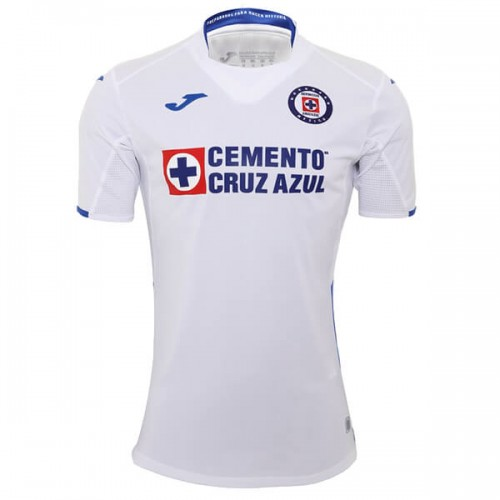 Cruz Azul Away Soccer Jersey 1920