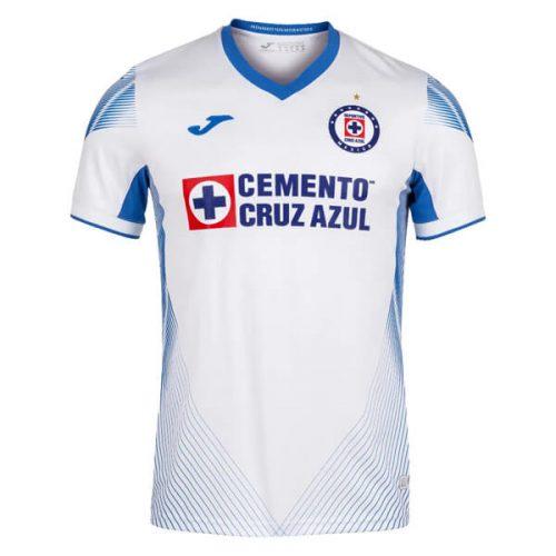 Cruz Azul Away Soccer Jersey 21 22