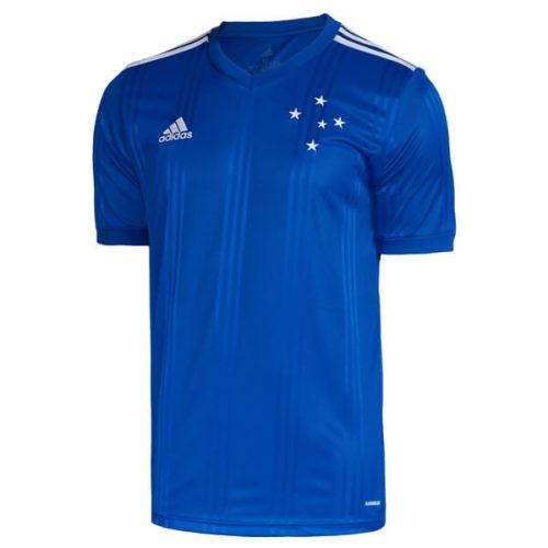 Cruzeiro EC Home Soccer Jersey 20 21