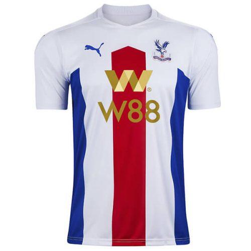 Crystal Palace Away Football Shirt 20 21