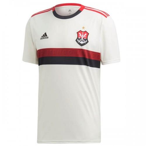 Flamengo Away Soccer Jersey 19/20