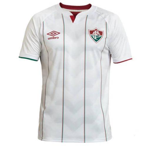 Fluminense Away Soccer Jersey 20 21