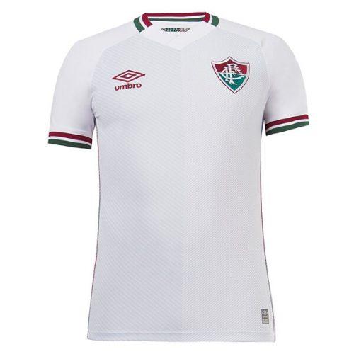 Fluminense Away Soccer Jersey 21 22