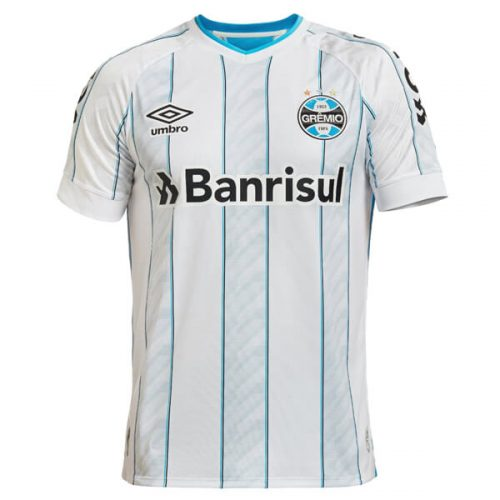 Gremio Away Soccer Jersey 20 21