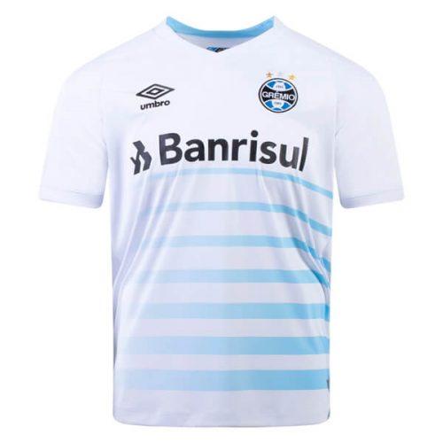 Gremio Away Soccer Jersey 21 22