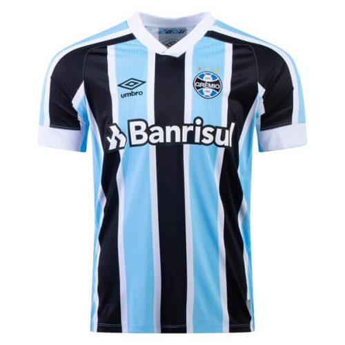Gremio Home Soccer Jersey 21 22