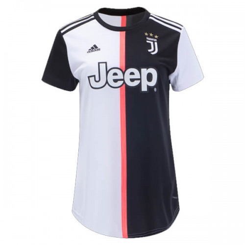 Juventus Home Women's Football Shirt 19 20