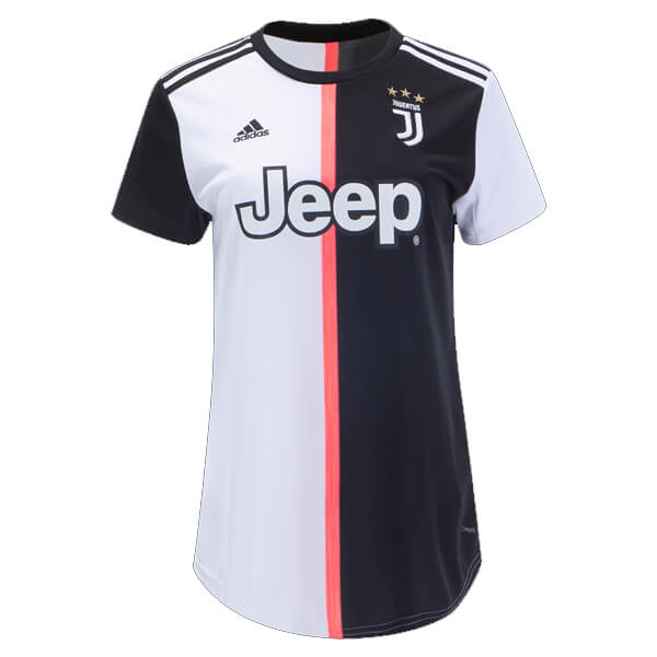 best service fe269 c8307 Juventus Home Women's Football Shirt 19/20