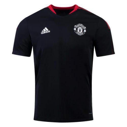 Manchester United Training Football Shirt
