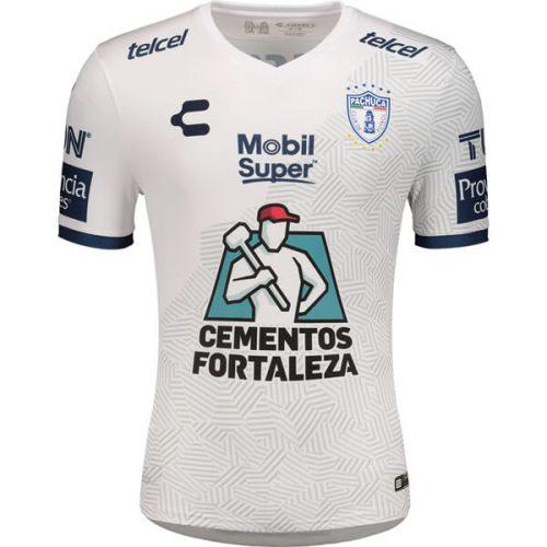 Pachuca Away Soccer Jersey 20 21