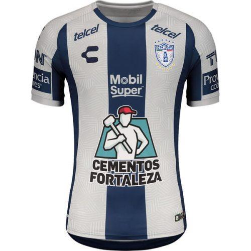 Pachuca Home Soccer Jersey 20 21