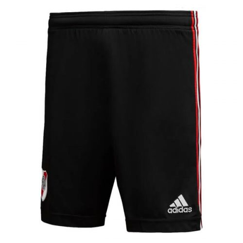 River Plate 120 Anniversary Home Soccer Shorts 2122