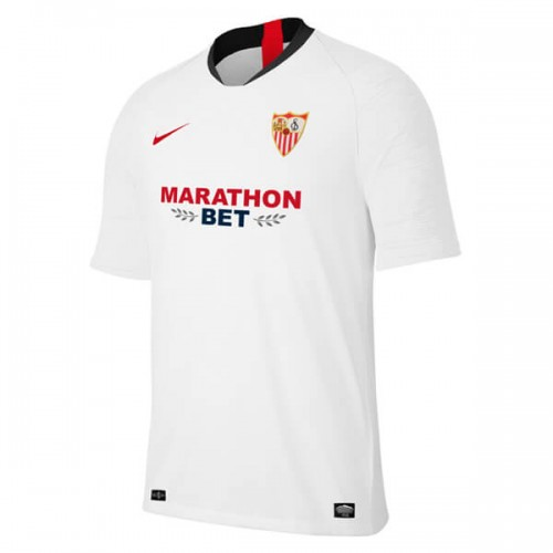 Sevilla Home Football Shirt 1920