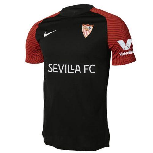 Sevilla Third Football Shirt 21 22