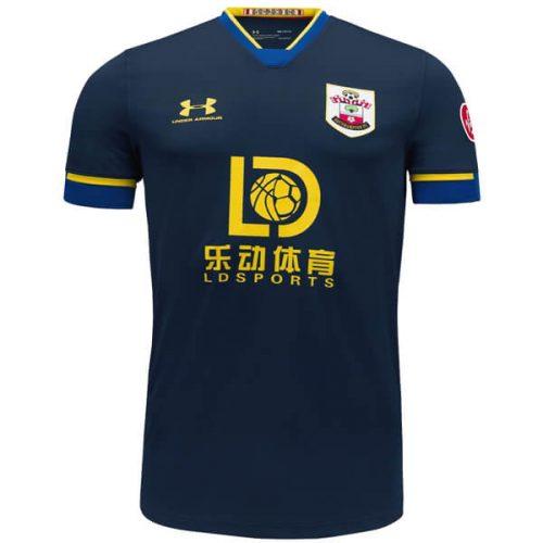 Southampton Away Football Shirt 20 21