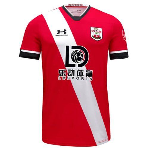 Southampton Home Football Shirt 20 21
