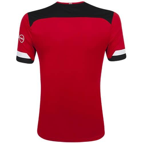 Southampton Home Soccer Jersey 19 20