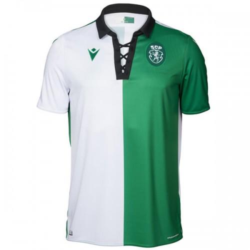 Sporting Clube de Portugal Third Football Shirt 1920