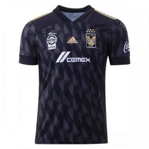 Tigres UANL Third Soccer Jersey 2020
