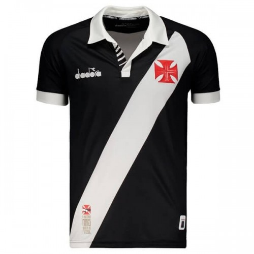 Vasco De Gama Home Soccer Jersey 19 20