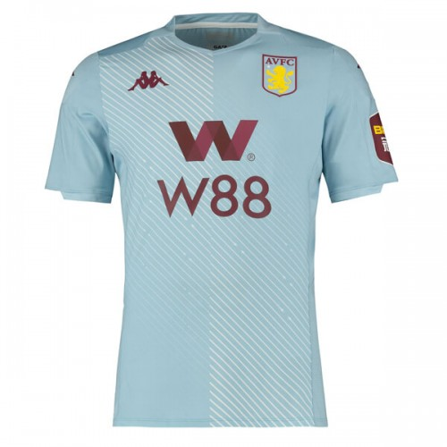 Aston Villa Away Football Shirt 19 20