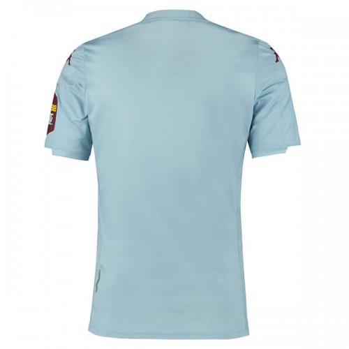 Aston Villa Away Soccer Jersey 19 20