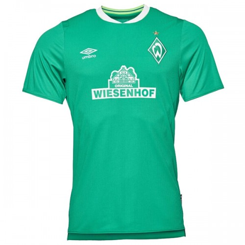 Werder Bremen Home Football Shirt 19 20