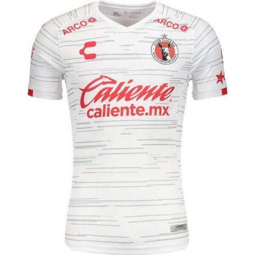 Xolos de Tijuana Away Soccer Jersey 19 20