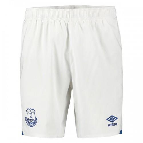 Everton Home Football Shorts 19 20