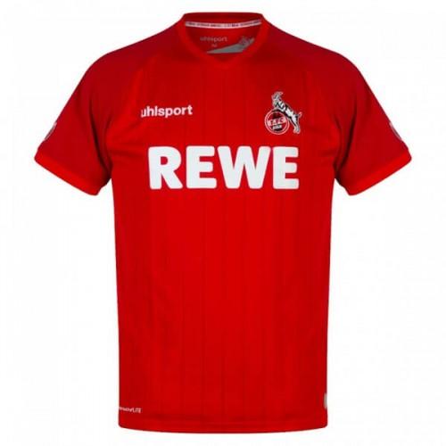 FC Köln Away Football Shirt 19 20
