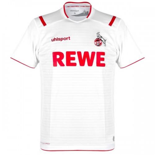 FC Köln Home Football Shirt 19 20